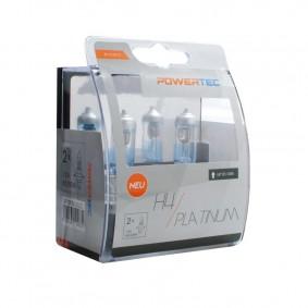 Powertec Platinum +130% H4 12V DUO