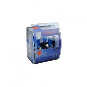 Powertec Xenon Blue H4 12V DUO