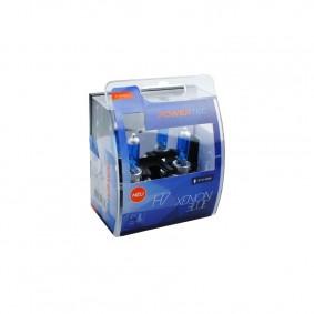 Powertec Xenon Blue H7 12V DUO