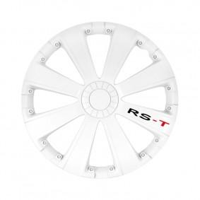 Puklice RST white 13 ARGO