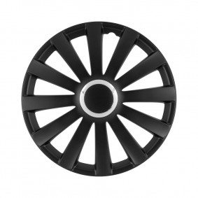 Puklice Spyder pro black 13 ARGO