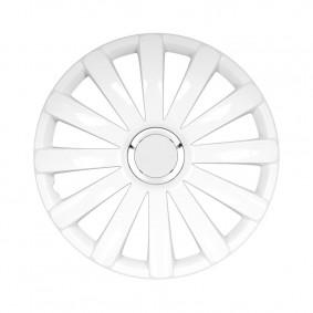 Puklice Spyder pro white 17 ARGO
