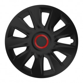 Puklice Stratos RR black 17 Versaco