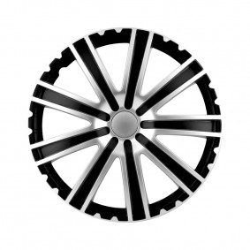 Puklice Toro black/silver 13 ARGO