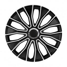 Puklice Voltec white&black 13 ARGO
