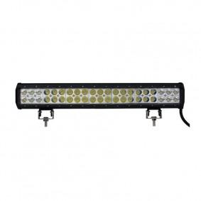 """LED pracovné svetlo, rampa 126W 20"""""""